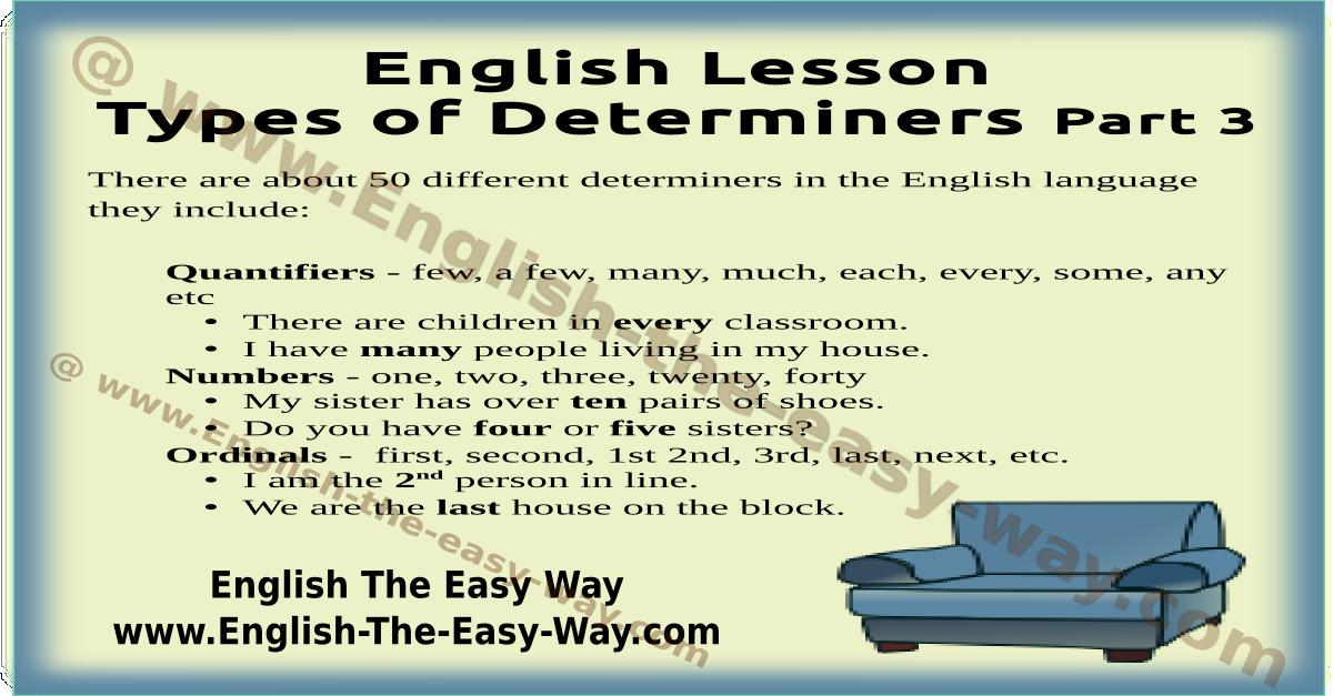 types of grammar in english pdf
